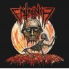 ENTRENCH - Through The Walls Of Flesh (2017) LP