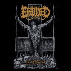 ERODED - Necropath (2018) CD