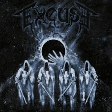 EXCUSE - Prophets From The Occultic Cosmos (2019) CD