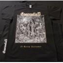 EVANGELIST - Ad Mortem Festinamus (2020) T-Shirt