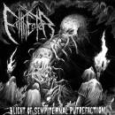 FILTHEATER - Blight Of Sempiternal Putrefaction (2019) CD