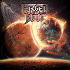 FORGED IN BLOOD - S/T (2018) CD
