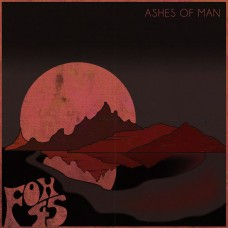 FOX 45 - Ashes of Man (2016) CDdigi