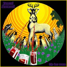 FUNERAL MARMOORI - The Deer Woman (2015) CD