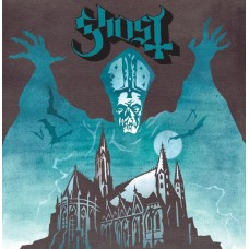GHOST - Opus Eponymous (2010) LPPD