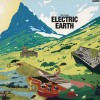 GIN LADY - Electric Earth (2017) CD