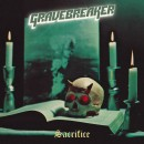 GRAVEBREAKER - Sacrifice (2016) CD