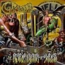 GROAN - The Divine Right Of Kings (2012) CD