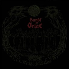 HANDS OF ORLAC - Figli Del Crepuscolo (2014) CD