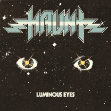 HAUNT - Luminous Eyes (2018) MCD