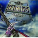 HEDSTONE - Out Of The Crypt (2020) CD