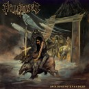 HELLBRINGER - Dominion Of Darkness (2017) LP