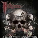 HERETIC - A Game You Cannot Win (2017) CD