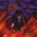 HOBBS' ANGEL OF DEATH - Hobbs' Satans Crusade (2018) CD