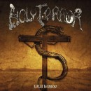 HOLY TERROR - Total Terror (2017) 4CD+DVD