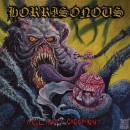HORRISONOUS - A Culinary Cacophony (2019) CD