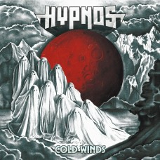 HYPNOS - Cold Winds (2016) CD