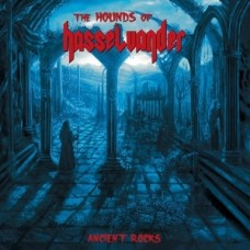 HOUNDS OF HASSELVANDER, THE - Ancient Rocks (2016) CD