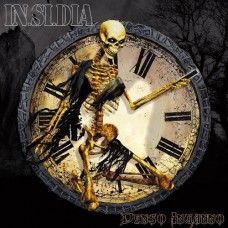 IN.SI.DIA - Denso inganno (2017) CD