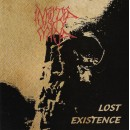 INFECTED MIND - Lost Existence (2017) CD