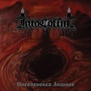 INTO COFFIN - Unconquered Abysses (2019) CD