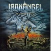 IRON ANGEL - Winds Of War (2016) CD