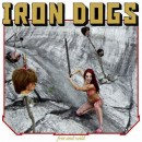 IRON DOGS - Free And Wild (2013) CDdigi