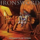 IRONSWORD - Servants Of Steel (2020) CDdigi