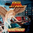 JACK STARR'S BURNING STARR - Blaze Of Glory (2017) CD