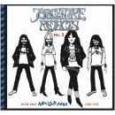 JOBCENTRE REJECTS - Vol. 2 Ultra Rare NWOBHM 1980-1985 (2019) CD