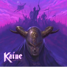 KAINE - A Crisis Of Faith (2019) CD