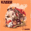 KAISER - 1st Sound (2018) CD