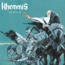 KHEMMIS - Hunted (2016) LP