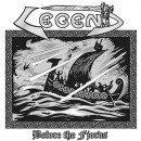 LEGEND - Before The Fjords (2020) LP