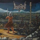 LEGENDRY - The Wizard And The Tower Keep (2019) CD