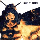 LONELY KAMEL - Death's-Head Hawkmoth (2018) CDdigi