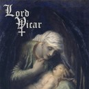 LORD VICAR - The Black Powder (2019) CD