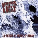 LORDS OF MEAT - A Mind A World Away (2017) CD