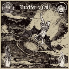 LUCIFER'S FALL - S/T (2015) CDdigi