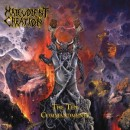 MALEVOLENT CREATION - The Ten Commandments (2018) DCD