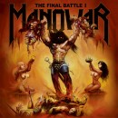 MANOWAR - The Final Battle I (2019) MCD