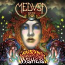 MEDUSA1975 - Rising From The Ashes (2017) CDdigi
