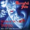 MERCYFUL FATE - Return Of The Vampire (2020) CDdigi