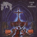 MESSIAH - Choir Of Horrors (2019) LP
