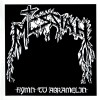 MESSIAH - Hymn To Abramelin (2018) CD