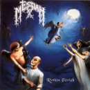 MESSIAH - Rotten Perish (2019) LP