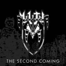 MILITIA - The Second Coming (2021) CD