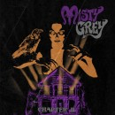 MISTY GREY - Chapter II (2018) CD