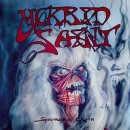 MORBID SAINT - Spectrum Of Death (2019) CD