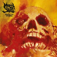 MORTA SKULD - Suffer For Nothing (2020) CD